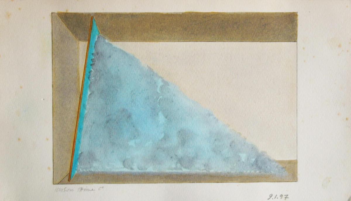 Illusioni ottime - Triangolo (1997)